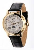 Serwis zegarków szwajcarskich