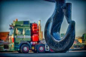 Transport maszyn i pojazdów