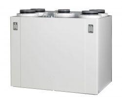 Montaż systemów wentylacyjnych z odzyskiem ciepła