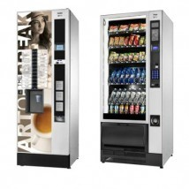 Wynajem automatów vendingowych