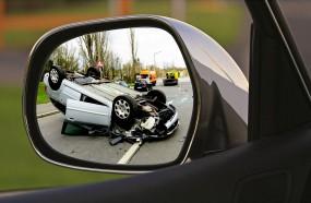 Ustalanie sprawców wypadków drogowych