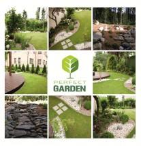 projektowanie, zakładanie, pielęgnacja ogrodów