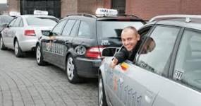 Psychotesty dla kierowców taxi