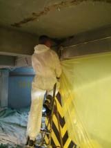 Uszczelnianie dylatacji w posadzkach i ścianach betonowych