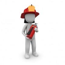 Sporządzanie instrukcji bezpieczeństwa pożarowego