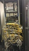 wykonywanie sieci telefonicznych
