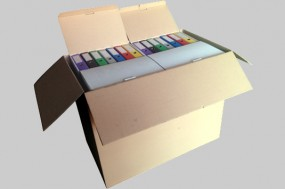 Pakowanie dokumentów