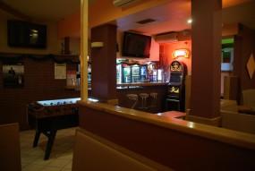 Bar dla palących