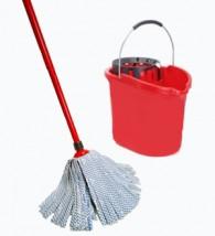 Sprzątanie terenów zewnętrznych