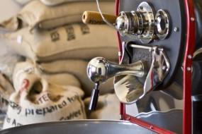 Dystrybucja kawy