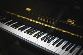 Nauka gry na fortepianie