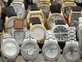 Naprawa zegarków