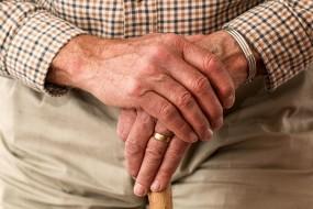 Usługi pielęgnacyjne dla seniorów
