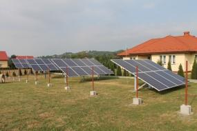 Mikro elektrownia słoneczna