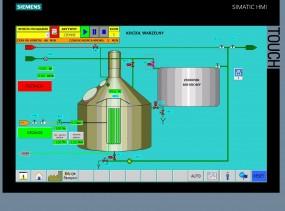 Automatyzacja procesu warzenia piwa