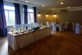 Organizacja przyjęcia weselnego