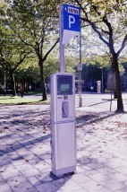 Serwis i obsługa parkomatów