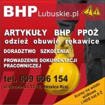 Obsługa BHP firm