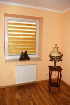 Montaż przesłon okiennych