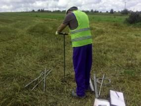 Badania gruntu pod budowę domu
