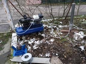 Roboty geologiczne