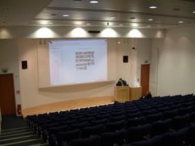 Obsługa techniczna imprez i konferencji