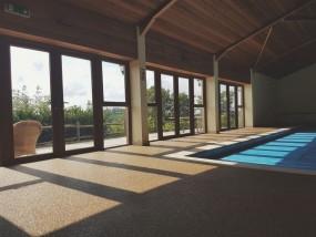 Kamienne dywany