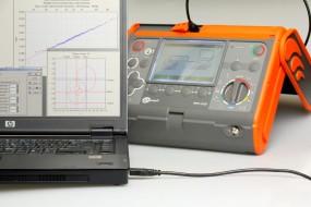 Przeglądy i pomiary instalacji elektrycznych