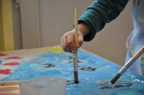 Zajęcia twórcze dla przedszkolaków