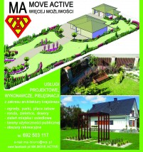 Usługi ogrodnicze kompleksowo