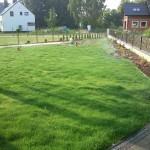 Nowoczesne aranżacje ogrodów
