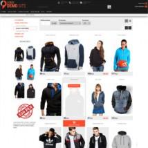 Strony i sklepy internetowe