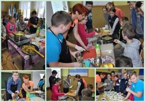 Edukacja żywieniowa dla Szkół