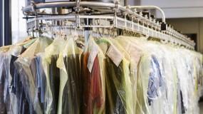 pranie chemiczne