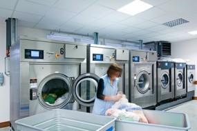 usługi pralnicze dla hoteli i restauracji