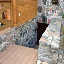 Renowacja fundamentów kamiennych