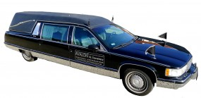 Karawan - Cadillac