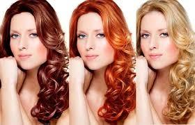 Profesjonalna dekoloryzacja włosów