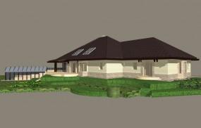 projektowanie domów i wnętrz