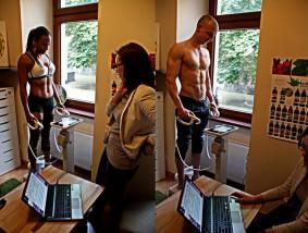 Analiza składu ciała