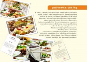 Gastronomiczna obsługa imprez