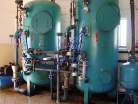 Dobór urządzeń uzdatniających wodę