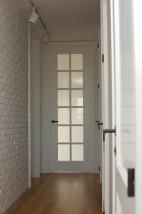 Drzwi do sufitu