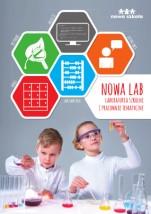 Wyposażanie laboratorów szkolnych i pracowni tematycznych