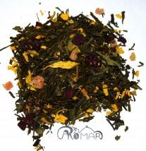 Sprzedaż wysokiej klasy herbat, yerba mate i ziół z całego świata.