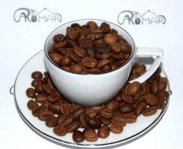 Sprzedaż wysokiej klasy kaw ziarnistych z całego świata.