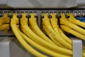 Projektowanie i budowa sieci LAN