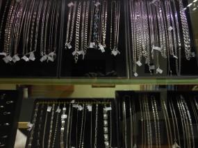 Sprzedaż Srebra, Skup srebra