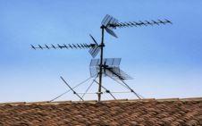 Instalacja anten
