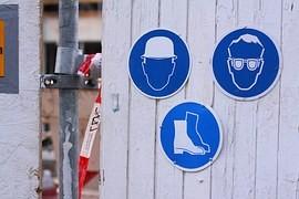 Nadzór nad warunkami pracy Łódź